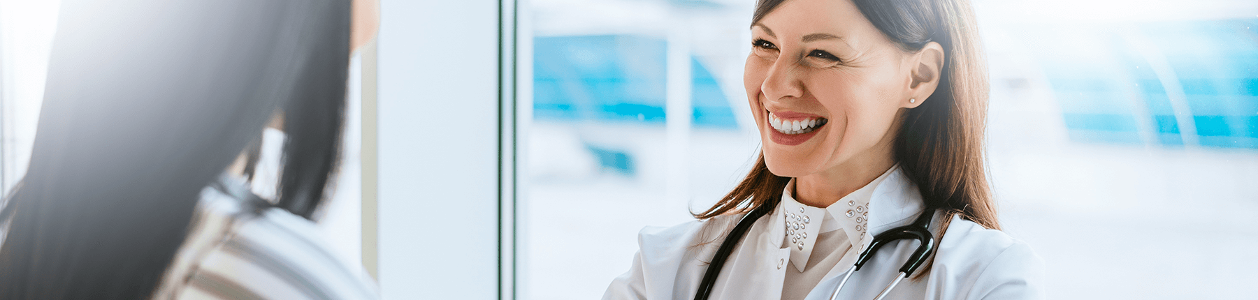 Moderno exame PET-CT PSMA